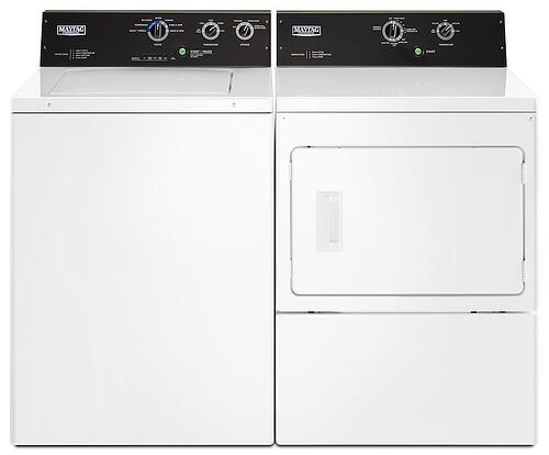 Dryer Buying Guide_Laundry Pair_Maytag MGDP575GW