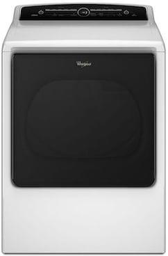 Best gas dryersWHIRLPOOL WGD8000DW