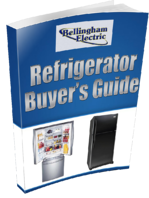 Refrigerator Buyer's Guide Book Cover