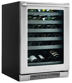 Electrolux EI24WC10QS Wine Refrigerator