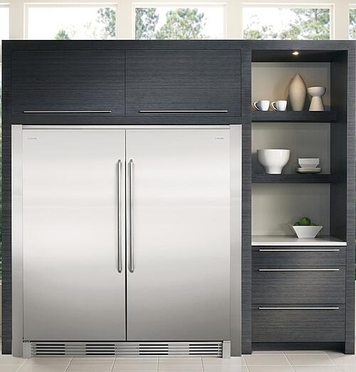 Built In Refrigerators - Column Refrigerators - Electrolux EI32AR80QS Built In All Refrigerator