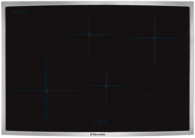 Electrolux EW30IC60LS Induction Cooktop 2