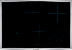 Electrolux EW30IC60LS Induction Cooktop