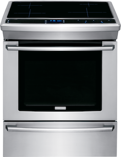 Electrolux Induction Range EW30IS80RS