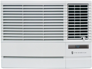 Friedrich Chill Series Window Air Conditioner CP08G10B