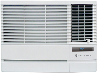 Friedrich Chill Series Window Air Conditioner CP06-CP23