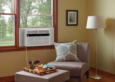 Frigidaire Air Conditioner - Window Air Conditioner Lifestyle Image