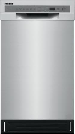 Frigidaire FFBD1831US 18 Inch Dishwasher-1