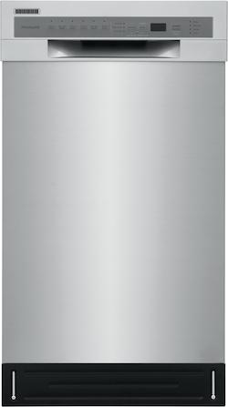 Frigidaire FFBD1831US 18 Inch Dishwasher