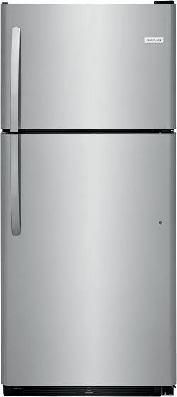 Frigidaire FFHT2033VS Top Freezer Refrigerator