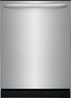 Frigidaire FFID2426TS Dishwasher