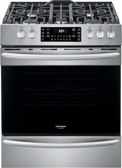 Frigidaire FGGH3047VF Slide in Gas Range