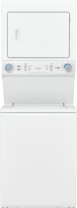 Frigidaire FLCE7522AW Laundry Center