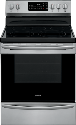 Frigidaire Gallery GCRE3060AF Electric Range