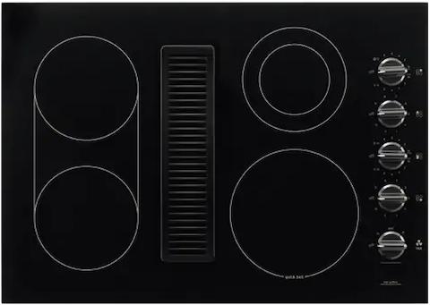 Frigidaire Professional RC30DE60PB Downdraft Electric Cooktop
