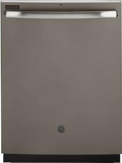 GE Slate Appliances GDT605PMMES dishwasher
