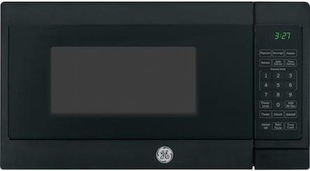 Best Compact Microwave_GE Appliances JEM3072DHBB Countertop Microwave