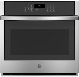GE Appliances JTS3000SNSS Wall Oven