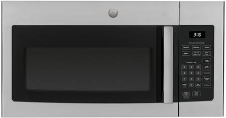 GE Appliances JVM3160RFSS Over the Range Microwave