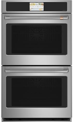 GE Cafe CTD70DP2NS1 Double Wall Oven