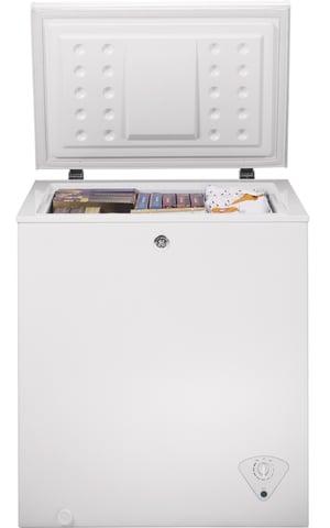 GE Chest Freezer