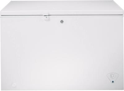 GE FCM11PHWW Chest Freezer