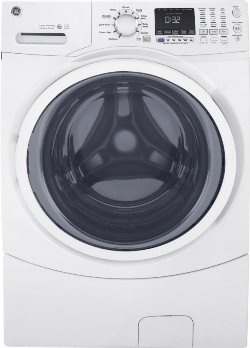 GE Front Load Washer GFW450SSMWW