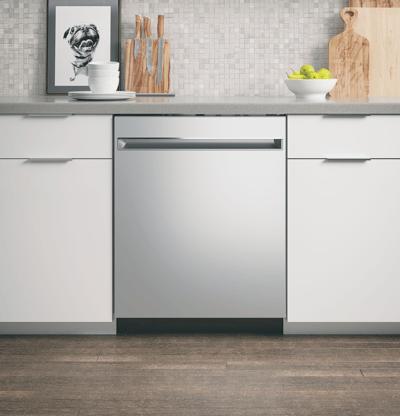 GE GDT225SSLSS ADA Compliant Dishwasher