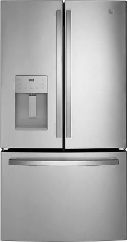 GE GFE26JYMFS French Door Refrigerator