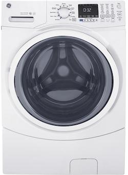 GE GFW480SSKWW Best Front Load Washer