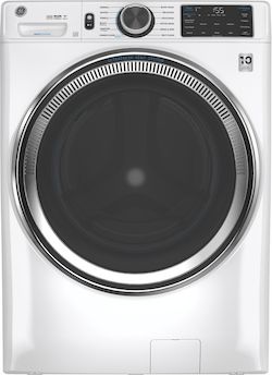 GE GFW650SSNWW Front Load Washer