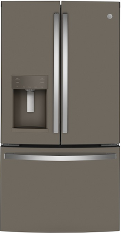 GE GYE22GMNES French Door Refrigerator