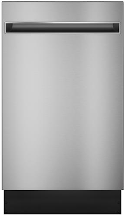 GE Profile PDT145SSLSS 18 Inch Dishwasher