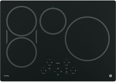 GE Profile PHP9030DJBB Induction Cooktop