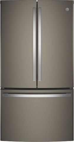 GE Profile PWE23KMKES French Door Refrigerator