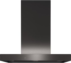 Black Stainless Steel Range Hoods  GE Profile UVW9301BLTS