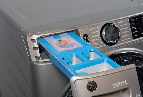 GE UltraFresh Vent UFV Microban Dispenser