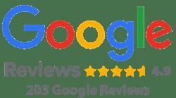 Google Reviews July 2020