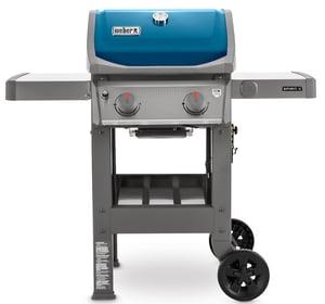 Weber Spirit II E-210 Grill 44020001 - Blue