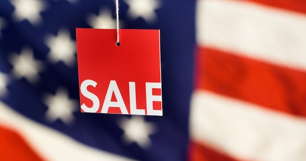 July 4th Independence Day Sale - 2020