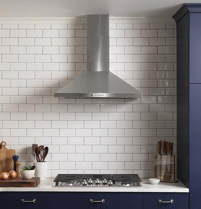 Kitchen Ventilation Buying Guide Wall Mount Chimney Hood