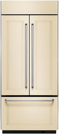 KitchenAid KBFN506EPA Panel Ready French Door Refrigerator