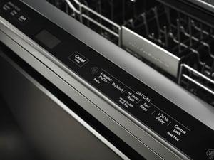 Dishwasher Buying Guide_Comparing Models_KitchenAid KDPM354GPS Dishwasher