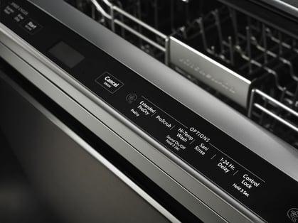 Dishwasher Not Drying KitchenAid KDPM354GPS Dishwasher