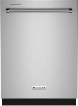 KitchenAid KDTM404KPS Dishwasher
