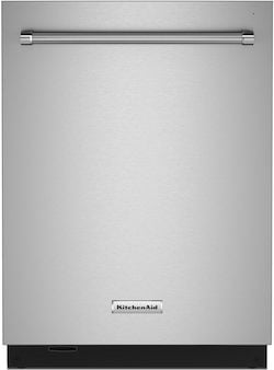 KitchenAid KDTM704KPS Dishwasher