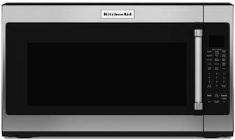 KitchenAid KMHS120ESS OTR Microwave