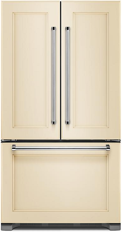 KitchenAid KRFC302EPA Panel Ready French Door Refrigerator