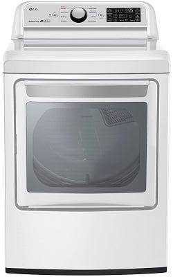 LG DLE7300WE Dryer