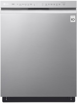 LG LDF5545SS Dishwasher